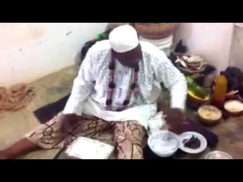 FA DU MOIS DE JUIN 2016 AU BENIN