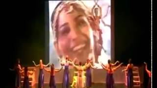 Bollywood Dance - Gala 2010 - Anamorphose