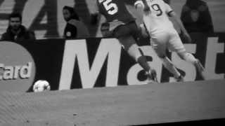 Cristiano Ronaldo Goal (Galatasaray 3-2 Real Madrid) 09.04.2013