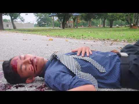 Gimik Hari Guru SMK Agama Baling 2018