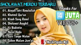 Download Lagu Ramadhan Tiba - Aisyah Istri Rosululloh Sholawat Nabi Terbaru 2020 mp3