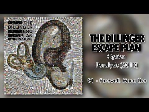 The Dillinger Escape Plan - Farewell, Mona Lisa (Original Lyrics + Traduzione ITA)