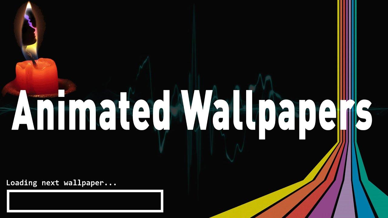 Wallpaper download kodi - Add Animated Wallpapers To Kodi