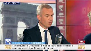 François de Rugy: