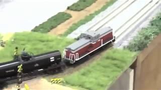 第18回国際鉄道模型コンベンション〜〜小水里本線編〜〜