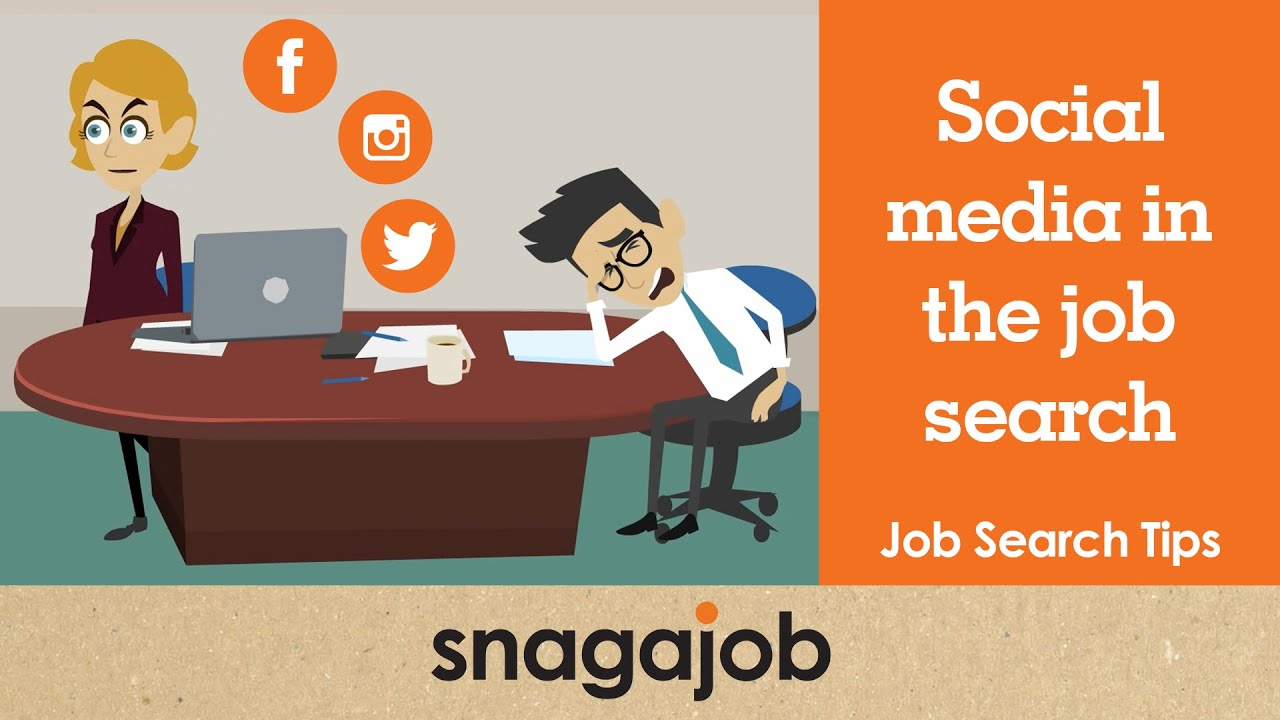 job search tips part social media in the job search job search tips part 15 social media in the job search