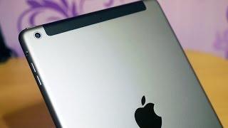 Обзор iPad Air: первые впечатления