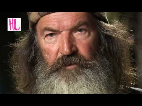 Phil robertson statistics on homosexuality