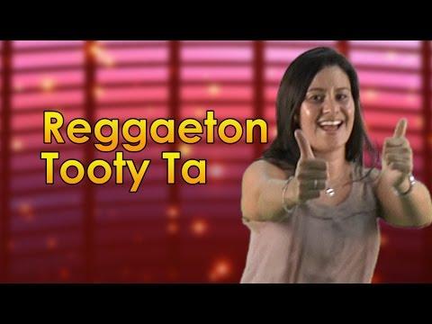 Tooty Ta | Spanish Tooty Ta | Tooty Ta in Spanish | Brain Breaks | Jack Hartmann