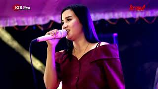 CINTA MERAH JAMBU Cover By ANIK MARSYELLA - TECTONA LIVE NGLAJO 15 FEBRUARI 2019
