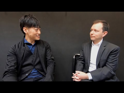 Asia Pacific Techtalk series. NGINX Conference 2019: Open Banking Trends in APAC