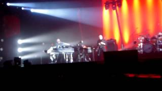 "Peter Gabriel ""That Voice Again"" Zénith de Strasbourg 13/11/2014"