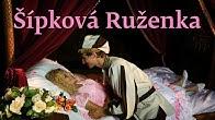 Smejko a Tanculienka - Šípková Ruženka (rozprávka)