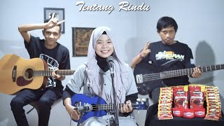 Virzha Tentang Rindu Cover by Ferachocolatos ft Gilang Bala