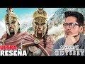 ¡Los minijuegos RICOLINOS! - Assassin's Creed Odyssey | Ultra Reseña
