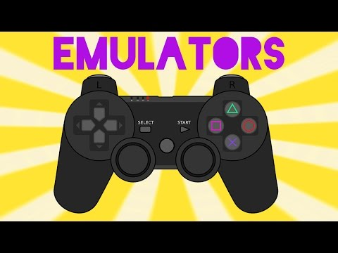 Top 5 Gaming Emulators For Android