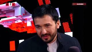 JONIBEK - співак, композитор, музикант та Ігор Борисов - продюсер