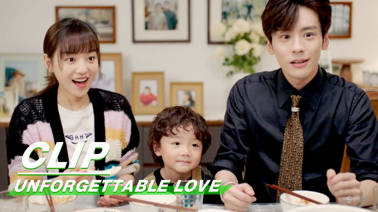 Download Clip: Xiaobao Opens His Mouth! | Unforgettable Love EP15 | 贺先生的恋恋不忘 | iQiyi