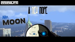 "Mr. Moon: ""A New Hope"" - Arma 3 Life Ep. 1"