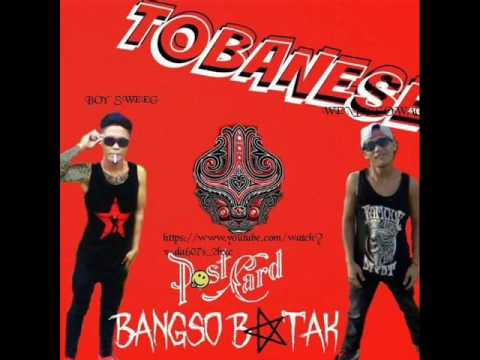 Trip Mix Batak Remix Hip Hop
