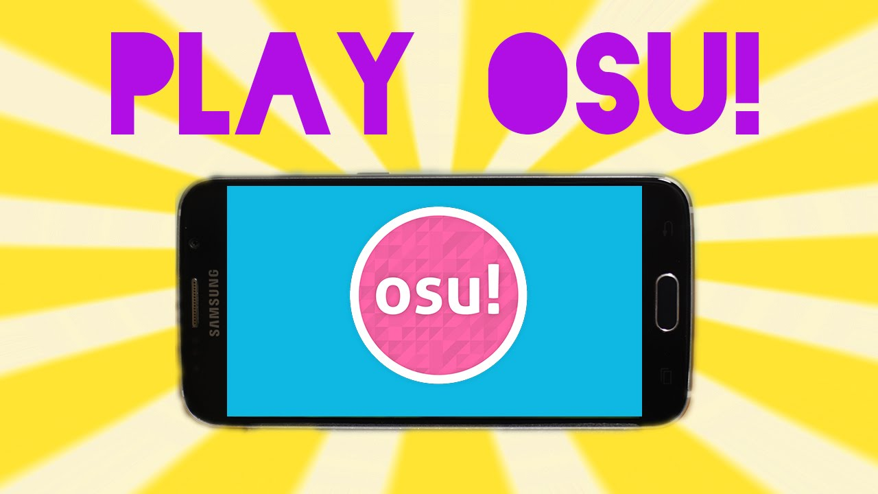 Play Osu! on Android