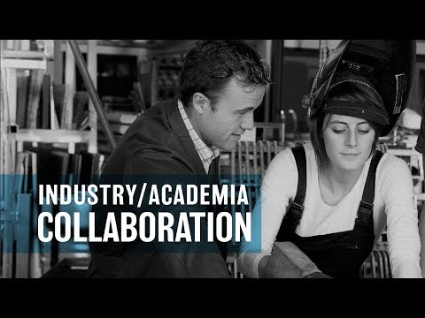 Industry Academia Collaboration