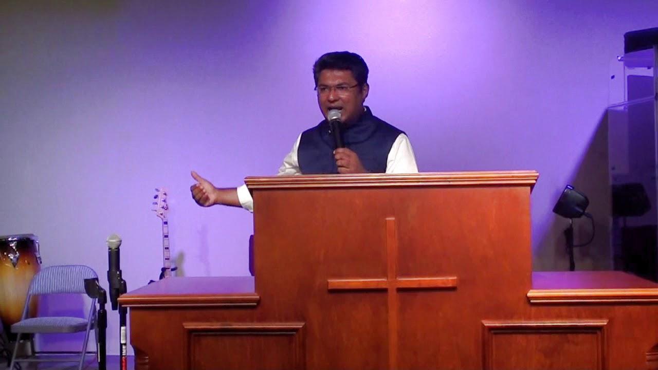 എന്താണ് ദൈവ രാജ്യം ?      Pastor Reji Sasthamkotta