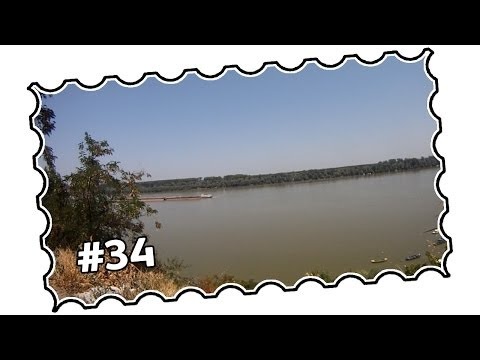 MTB Street view #34 - Belgrade, Serbia - Zemun and parts of NBG (07/2012)