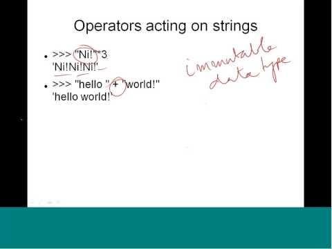 Mod-05 Lec-34 Python Programming