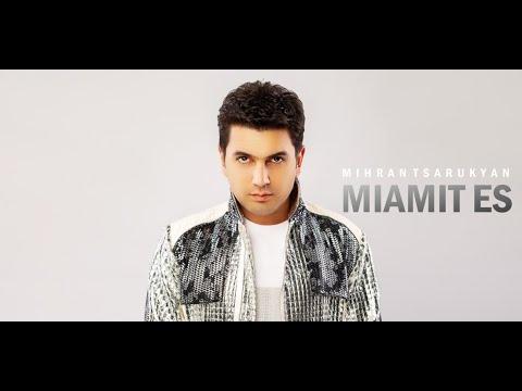 Mihran Tsarukyan - Miamit Es  ( Official Audio ) 2020