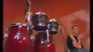 Expresso Bongo Adelaide -1988 -Bert Newton Show Live - Melbourne