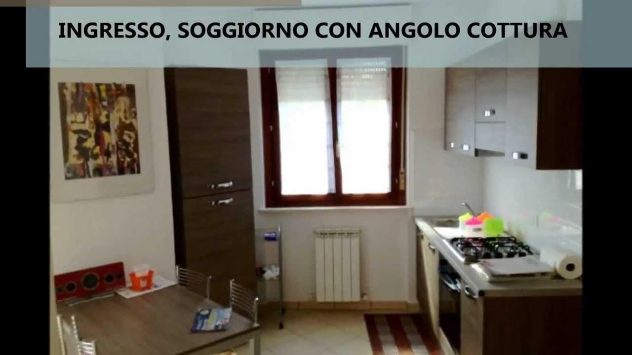 Appartamento di 60 mq in vendita a villa rosa di for Arredare appartamento di 100 mq