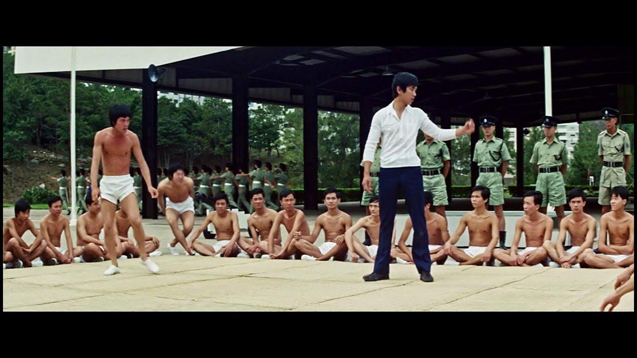 Brian Trenchard-Smith on THE MAN FROM HONG KONG