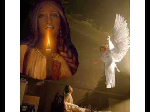 Пусть вас хранит Ангел