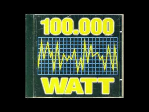 100 000 watt