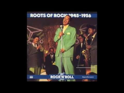 Roots of Rock and Roll (mixtape)