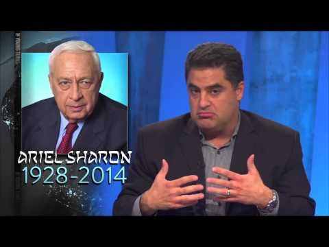 Ariel Sharon Dead: The Truth About HIs Legacy
