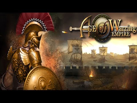 Age of Warring Empire - Trailer HD (Download game for Android & Iphone/ipad)