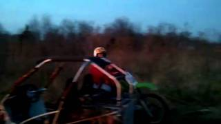Max Chancellor dirt bike 1