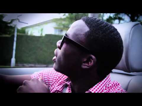Erphaan Alves - In Your Eyes (Official Music Video)