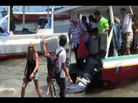 Lombok Transportation - Lombok Island - Wisata Lombok - NTB - Indonesia Travel Guide - Tourism