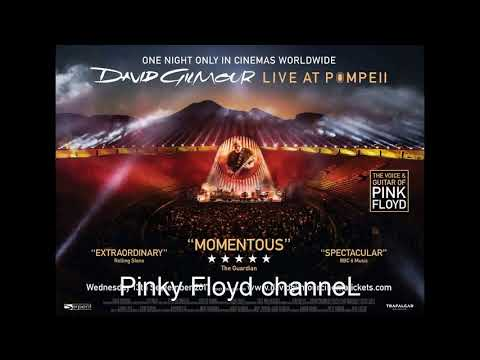 David Gilmour Money