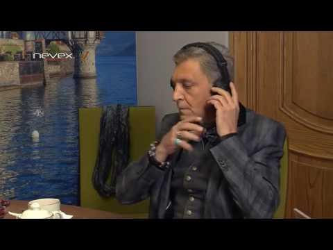 NevexTV: Александр Невзоров - Персонально ваш 21 09 2016