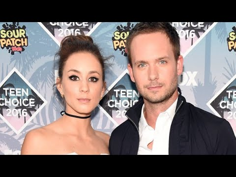 The Truth About Troian Bellisario And Patrick J. Adams' Relationship