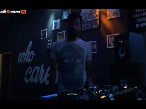 Techno mix August 2016 (Murat Meijer B2B Jacky up)