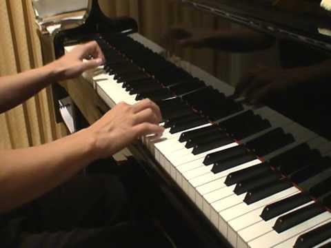 เพลงจีน เยวี่ยเลี่ยง เปียโน ครูแป๋ง