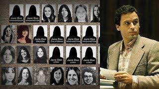 Ted Bundy - how many women did he really kill