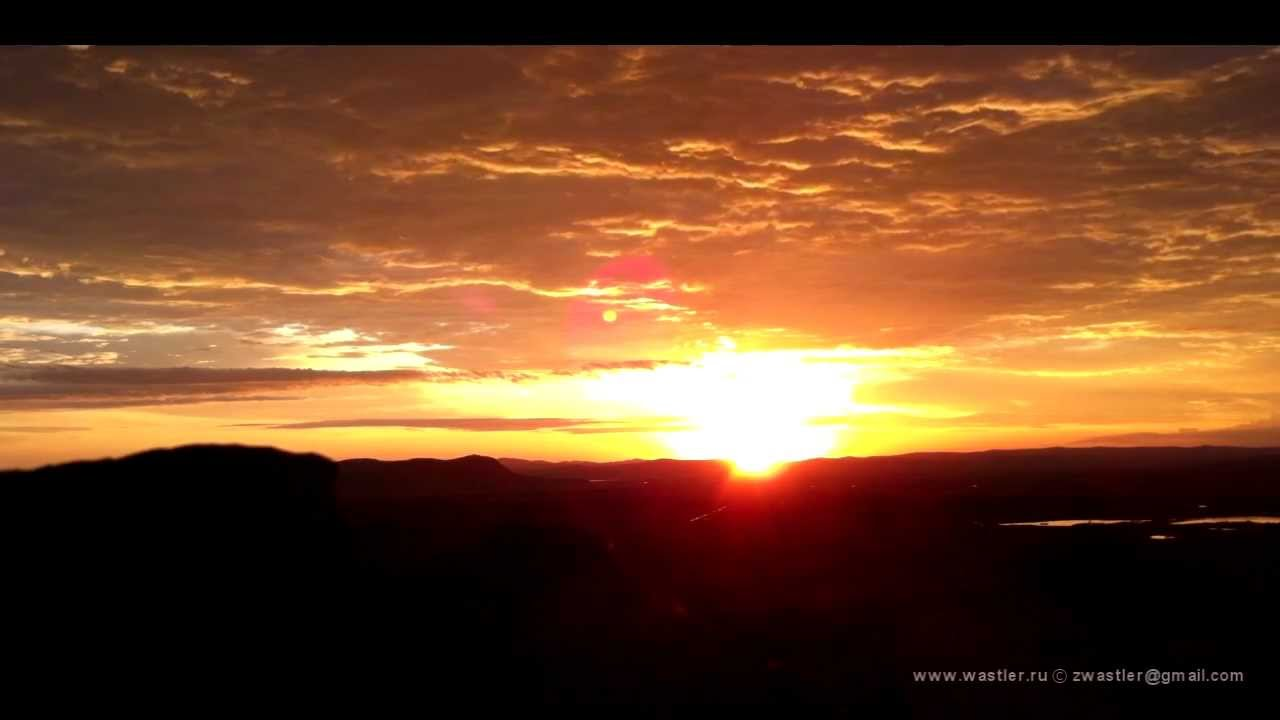 Фото солнце рассвет