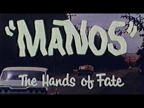 Manos: the Hands of Fate 1966  Orlando Eastwood Films