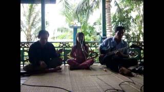 Áo Mới Cà Mau (Phần 2) - Thần đồng cổ nhạc 11 tuổi - Bé Quỳnh Như